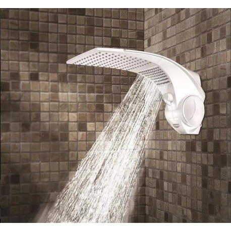 Ducha Duo Shower Quad 7500w 220v Lorenzetti
